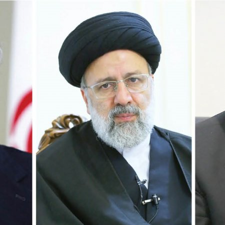Iran Election 2021: Heavyweights Enter Presidential Contest