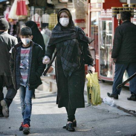Iran Covid-19 Mortality Decline 'a Valuable Accomplishment'