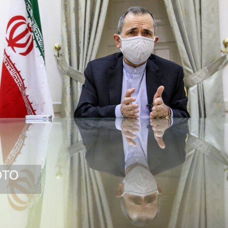 No Talks on Future of JCPOA Unless All Parties Resume Compliance