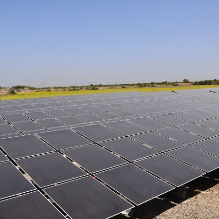 India to Spend $2b on Renewable Energy Parks