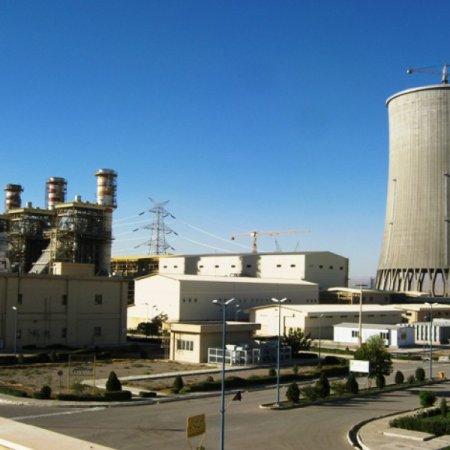 Mapna Says Inactive Power Plants is Bad News