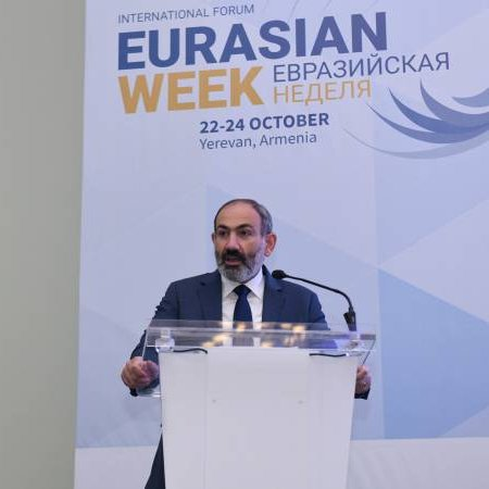 Armenia Ready to Act as Platform for Closer EEU-Iran Economic Relations