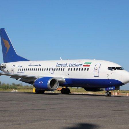 Iran-Tajikistan Flights Resume