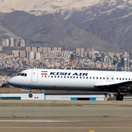 Kish Air to Resume Dubai Flights