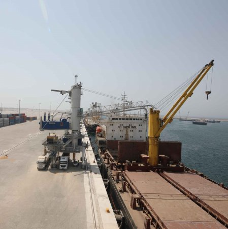 Iran Curbs Won't Hit Chabahar: US Signals Climbdown for India