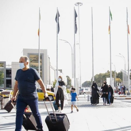 Iran's Domestic Air Travel Sector  Reveals Signs of Recovery