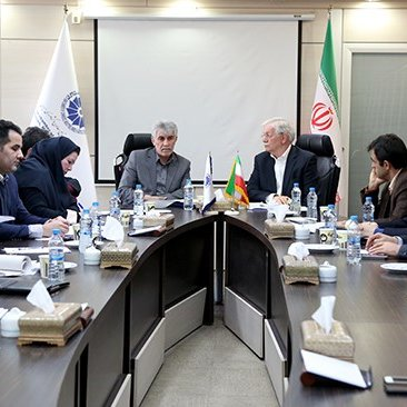 Iran-Singapore Commercial Committee Established