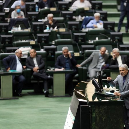 Majlis Rejects Outlines of Next Fiscal Budget Bill