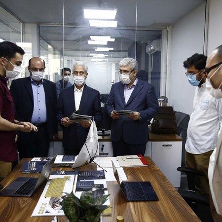 Iran Extending Reach of Technology Ecosystem