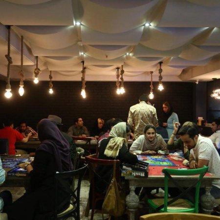 Iranian Board Games Make  Way to Int'l Essen Fair - Report