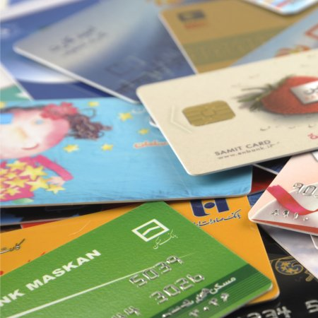 96 Million Bank Cards Active in 1 Month