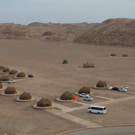 Iran's Top 5 Campsites to Have Hot and Cold Adventures