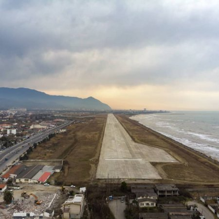 2 New Airport Projects Come on Stream in Iran