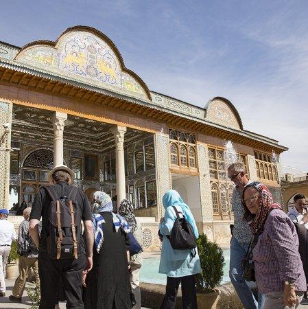 UNWTO Compendium 2019 Reveals Iran's Tourism Stats Over 2013-17