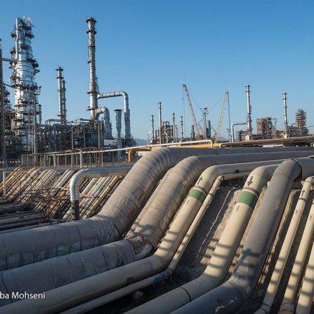 Iran's NIORDC Starts Gasoline Export