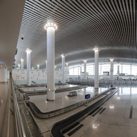 New Terminal Boosts IKIA's Passenger Capacity by 80%