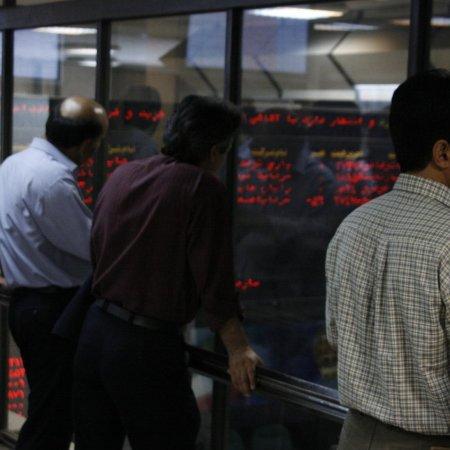 Tehran Stocks Post Strong Gains
