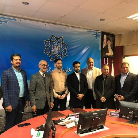 Snapp, Tehran Municipality Sign Deal, End Fracas