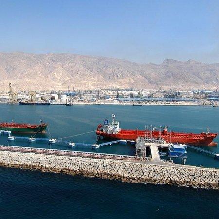 Iran Petrochem Export Revenue at $9 Billion (Mar-Dec 2018)