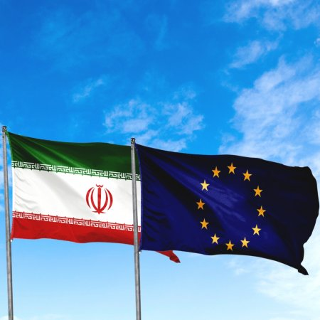 Iran's H1 Trade With EU Drops 7% YOY to €2.2 Billion