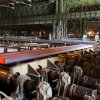 Iran's Semi-Finished Steel Production Topped 19m Tons Last Year