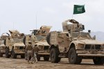 Mobilization of Arab Troops for Syria Unlikely