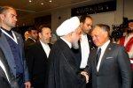 Jordan Moves to Improve Tehran Ties for Security Reasons