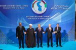 Iran Wants 20% of Caspian Seabed