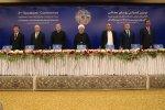 Rouhani Outlines Roadmap for Stronger Region