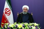 Rouhani Berates Idea  of New Nuclear Deal