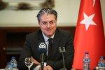 Ankara Opposes Unilateral Sanctions