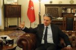 Turkish Envoy Commends Tehran's Moderation Vis-à-Vis US Unconstructive Move