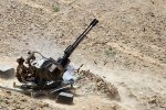 Army Test-Fires Air Defense Weapons