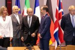 EU representatives are trying to persuade Tehran to respect the terms of JCPOA agreement even after Washington' withdrawal.