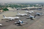 5% Decline in Airports Traffic