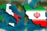 Iran's Trade With Italy Tops $590m