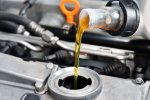 Iran Engine Oil Production Rises 24%