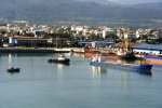 70% Discount on Northern Ports' Export Tariff