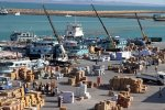 Qeshm Ports Throughput Grows 2.2%
