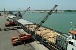 43% Rise in Amirabad Port Throughput