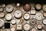 Analogue Wall Clock Imports at $1.1m