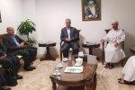 Iran, Oman Private Sectors Discuss Trade Expansion