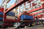 Non-Oil Exports From Iran's Biggest Container Port Rise 2.6%