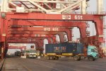 Non-Oil Exports From Shahid Rajaee Port Grow 3.8%