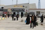 Traffic Restrictions Put in Place on Iraqi Border Crossings