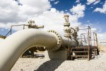 Iran plans to extend its 36,000-km high-pressure gas pipelines to  45,000 km by 2026.