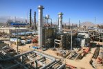 The petrochemical sector is Iran's second-most valuable industry after oil and gas.