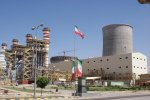 The Iranian government provides power firms' with the US dollar  at  42,000 rials.