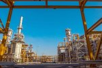 South Zagros Company has exceeded its daily production target by 2.5 million cubic meters.