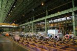 Iran aims to export 8 million tons of steel by March 20.